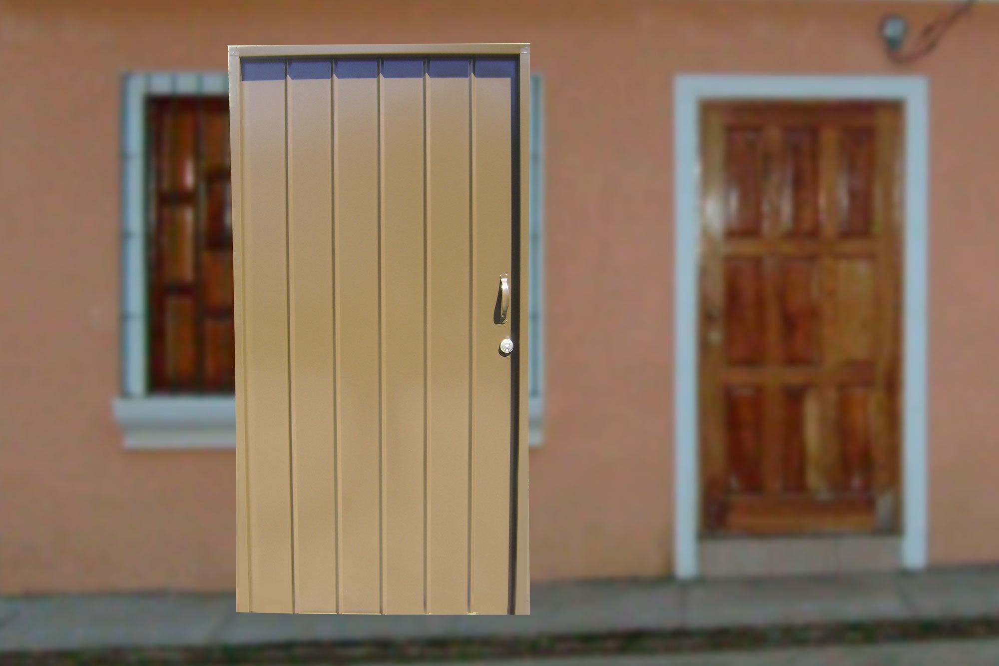 puertas econ micas productos met licos de alta precisi n